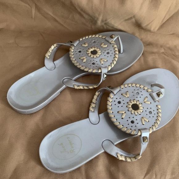 Jack Rogers Shoes - Jack Rogers Sandals